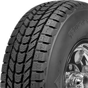 Outfit your GM vehicle with these Firestone Winterforce winter tires from Finch Chevrolet in London Ontario