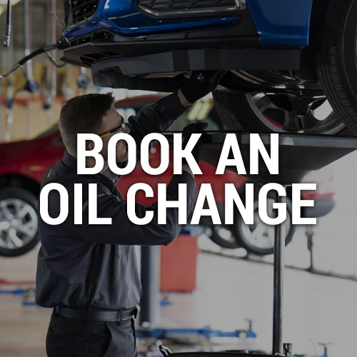Book an oil change